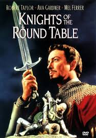 Knights Of Round Table Watch Knights Of The Round Table 1953 Hollywood Movie Watch Online