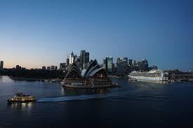 Harbor Lights Sunset Cruise Nyc 5 Best Sydney Harbour Dinner Cruises With 5 Cashback Each