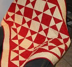 Triangle Galore Lap Charm Quilt Pattern | Quilt designs, White ... & Triangle Galore Lap Charm Quilt Pattern Adamdwight.com
