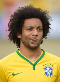Marcelo Vieira Hairstyle Name Pictures