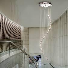 searchlight hallway 5 light cascade