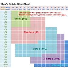 Under Armour Arm Sleeve Size Chart Mens Compression Shirts Ls Black Long Sleeve