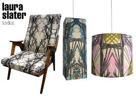 laura slater hand tufted rug design