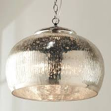 large copper chandelier round bronze copper mercury glass chanr pendants pendant lighting lights shade west light