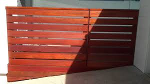 horizontal wood slat fence.  Horizontal On Horizontal Wood Slat Fence O