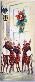 Pin by Audrey Adkins on Vintage Christmas Illustrations | Vintage christmas  images, Christmas art, Vintage christmas cards