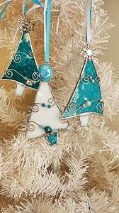 Stained Glass Christmas Ornament Patterns
