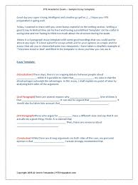 pte essay writing template steven fernandes essays