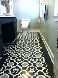 black and white vinyl floor tiles best floors images on black and white linoleum floor black