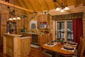 log home kitchen design 1000 images about log cabin kitchens on