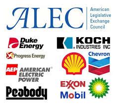 Image result for MEMES FOR ALEC American Legislative Exchange Council