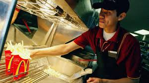 Mcdonalds Cook Job Description Mcdonalds Workers In The Uk Go On Strike For First Time