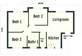 unique house plans with open floor plans 3 bedroom ranch house plans medium size of simple