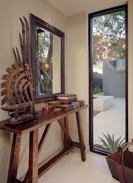 african style furniture. african interior design style unusual solutions near the mirror furniture o