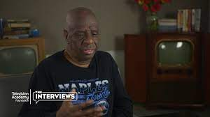 """Jimmie Walker on the """"Good Times"""" cast - TelevisionAcademy.com/Interviews -  YouTube"""