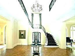 two story foyer lighting two story foyer lighting 2 chandelier size 2 story foyer chandelier height