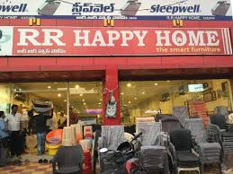 Happy Home Furniture Simple RR Happy Home Cuddapah HO Furniture Dealers In Kadapa Justdial