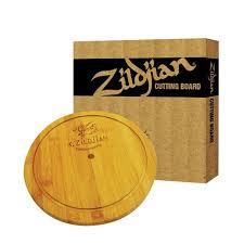 top gifts for drummers birthdays zildjian cutting board