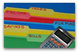 Make Personal Budgeting A Habit