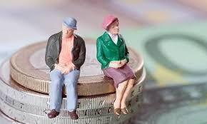 Image result for συνταξιούχοι