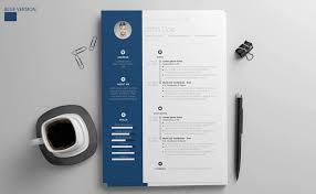 Resume Template Free Creative Resume Templates Microsoft Word