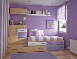 Painting Small Bedrooms Painting A Small Bedroom Dark Cherry Wood Shaped Cabinet Small