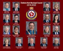 Council - Council - Chatham-Kent