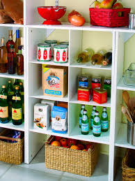 Kitchen Pantry Shelf Pictures Of Kitchen Pantry Options And Ideas For Efficient Storage