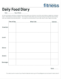Food Tracking Chart Weight Tracking Chart Jasonkellyphoto Co