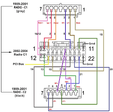 mazda tribute radio wiring diagram throughout 2001 mazda tribute