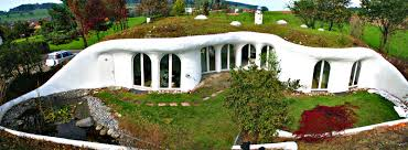 Building Underground Homes Earth Sheltered Homes The Future Tidy Eye Pr