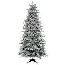 Ideas Fiber Optic Christmas Tree  Outdoor Artificial Christmas Artificial Christmas Tree 9ft