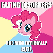Eating disorder meme thread~ - General Discussions - Forums and ... via Relatably.com