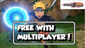 Naruto multiplayer download