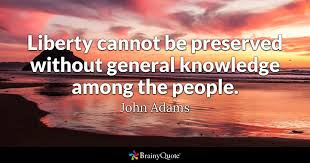 John Adams Quotes Magnificent John Adams Quotes BrainyQuote