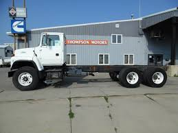 1996 ford lnt8000