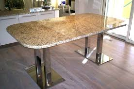 round granite table top amazing table bases for granite tops table designs regarding pedestal base for round granite table top