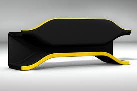 modern sofas. Daniel Becker Hunting Lines Ultra Modern Sofas