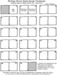book publishing templates writing illustrating a picture book for simon schuster books