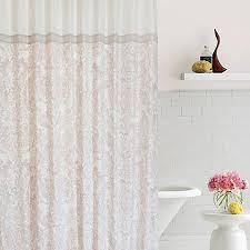 vintage shower curtain. Vintage Stone Shower Curtain E