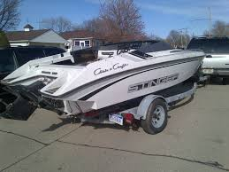 chris craft stinger 1987 for sale for $100 boats from usa com Stinger Wiring Harness chris craft stinger 1987 Wiring Harness Diagram