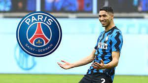 Inter Mailand: Achraf Hakimi offenbar vor Wechsel zu PSG