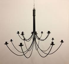 the belton collection 2 tiered 16 arm candle chandelier