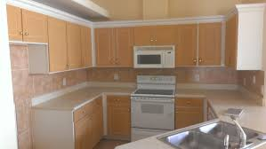 How To Make A Kitchen Cabinet How To Make Oak Kitchen Cabinets Look New Kitchen