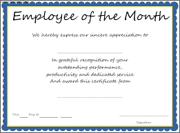 Outstanding Volunteer Certificate Template 2 Service For Employee ...