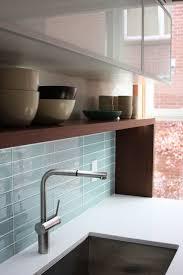 glass backsplashes for kitchens best 25 glass tile backsplash ideas on glass subway