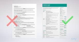 Security Clearance Resumes Cyber Security Resume Sample Writing Guide 20 Examples
