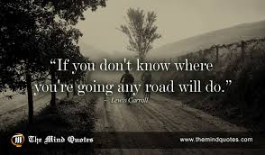 Lewis Carroll Quotes Best Lewis Carroll Quotes On Adventure And Travel Themindquotes