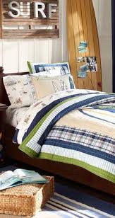 boys bedding room decor