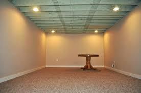 basement ceiling ideas fabric. Basement Ceiling Ideas Wood Fabric Budget On E